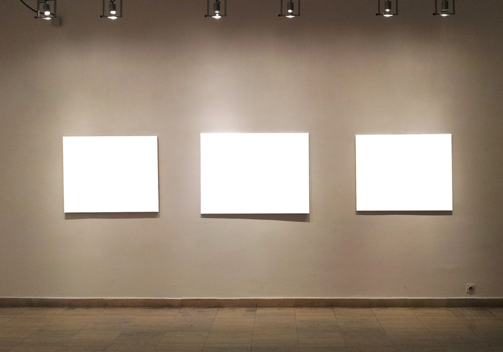 Propuesta de compra de obra de una galería a una institución